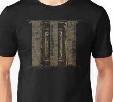 Three-Gritty Unisex T-Shirt