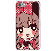 [FE:A] Strawberry/Black - Sumia iPhone Case/Skin