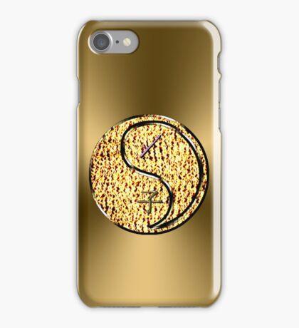 Sagittarius & Rat Yang Fire iPhone Case/Skin