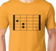 Music Tab Unisex T-Shirt