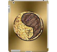Sagittarius & Rat Yang Earth iPad Case/Skin