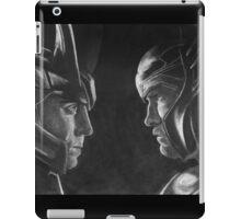 Jotunheim and Asgard iPad Case/Skin