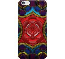 A Ring-a-Ding Dinger iPhone Case/Skin