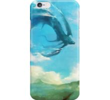 The Storm King iPhone Case/Skin