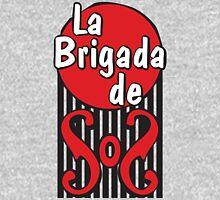 La Brigada de SOS Unisex T-Shirt