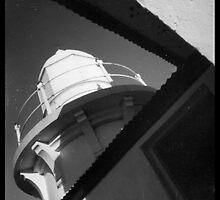 4x5 Pinhole - 2 by David Amos