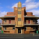 United Kingdom Hotel (former), Clifton Hill, Melbourne by Christopher Biggs