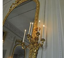 Versailles Candlelight by sous