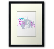 Fetch & Brent - Infamous First Light Framed Print