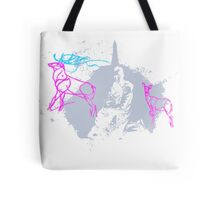 Fetch & Brent - Infamous First Light Tote Bag