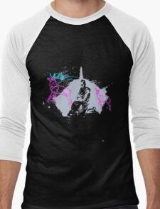 Fetch & Brent - Infamous First Light Men's Baseball ¾ T-Shirt