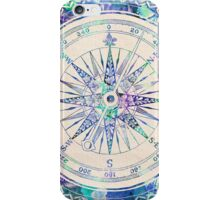 Follow Your Own Path iPhone Case/Skin