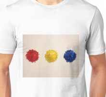 Primaries. Unisex T-Shirt