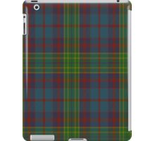 00171 South Australian Tartan (Disputed) iPad Case/Skin