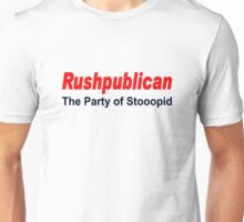Rushpublican T-Shirt