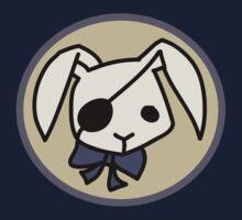 Bitter Rabbit - Black Butler Kids Tee