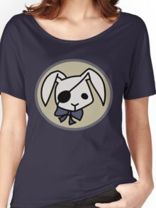 Bitter Rabbit - Black Butler Women's Relaxed Fit T-Shirt