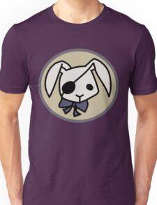 Bitter Rabbit - Black Butler Unisex T-Shirt