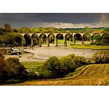 Viaduct Photographic Print