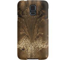 The Golden Shield by Sherrii Nicholas Samsung Galaxy Case/Skin