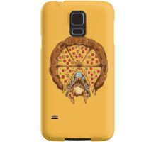 first bite Samsung Galaxy Case/Skin