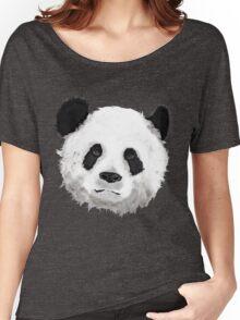 Giant Panda Women's Relaxed Fit T-Shirt
