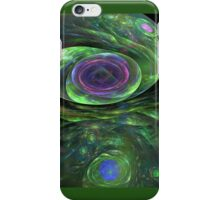 reflection cove iPhone Case/Skin