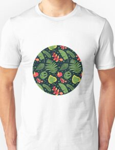 The Tropical Plant T-Shirt