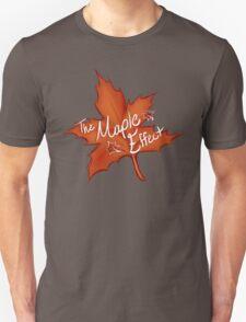 The Maple Effect- Logo 2 T-Shirt