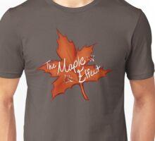 The Maple Effect- Logo 2 Unisex T-Shirt