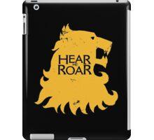 House Lannister iPad Case/Skin