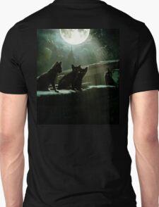 Night Watch Unisex T-Shirt