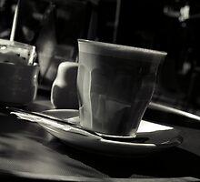 Latte by LeighTurner