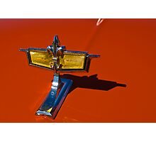 a crown for a king of the road Photographic Print