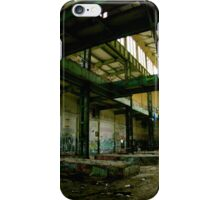 Powerless iPhone Case/Skin