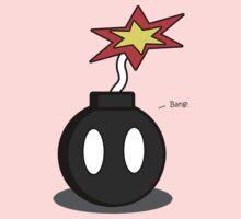Bang! One Piece - Long Sleeve