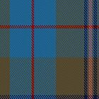 00201 Royal Deeside District Tartan  by Detnecs2013