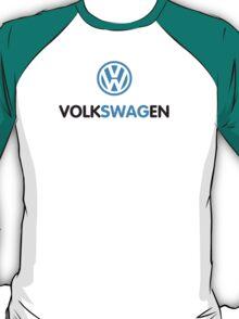volkSWAGen T-Shirt