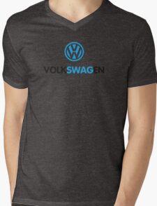 volkSWAGen Mens V-Neck T-Shirt