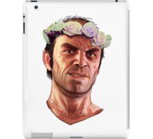 queen trevor iPad Case/Skin