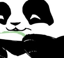 Little Panda Sticker
