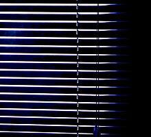 Blinding Light by Richard Hamilton-Veal
