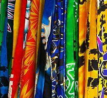 How Can Something So Right Be, Er, Sarong? by David McMahon