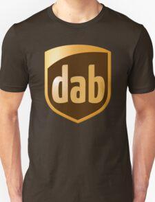 Dab Parcel Service  Unisex T-Shirt