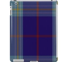 00228 Musselburgh District Tartan  iPad Case/Skin