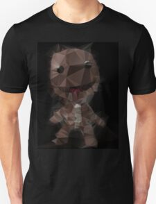 Little Big Planet- SACKBOY T-Shirt