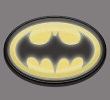 Batman Incorporated Symbol by julianarnold