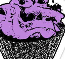 Bun In The Oven - Lilac - Pregnancy Tee Sticker