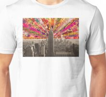 BLOOMING NY Unisex T-Shirt