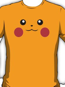 POKEMON: RAICHU FACE T-Shirt